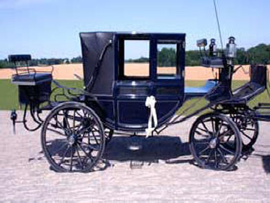 madgwick carriage masters